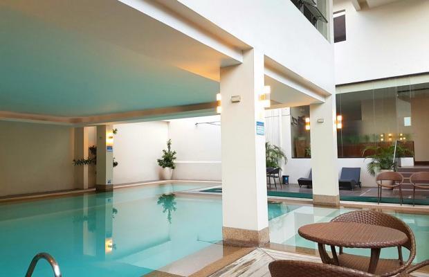 фотографии отеля Dohera Hotel изображение №11