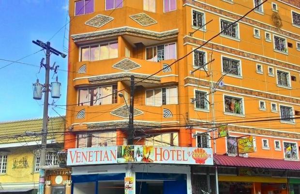 фото отеля Manila Venetian Hotel изображение №1