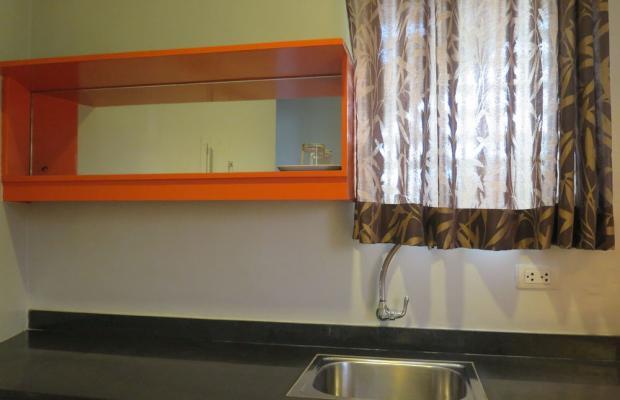 фотографии отеля Cinfandel Suites изображение №19