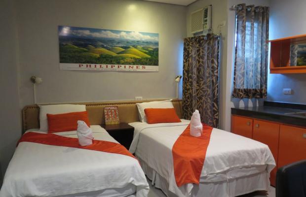 фото отеля Cinfandel Suites изображение №17
