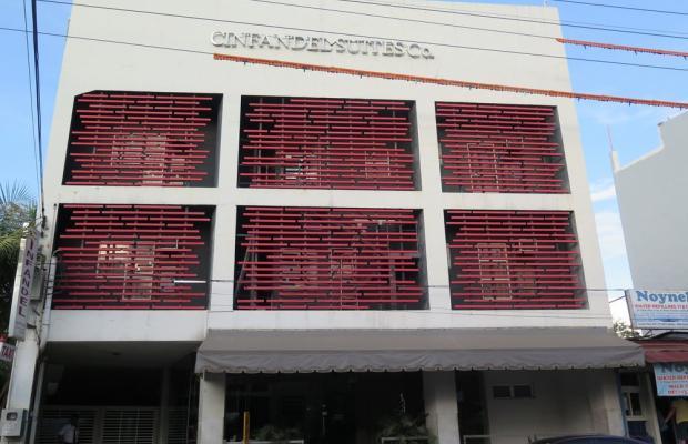фото отеля Cinfandel Suites изображение №1