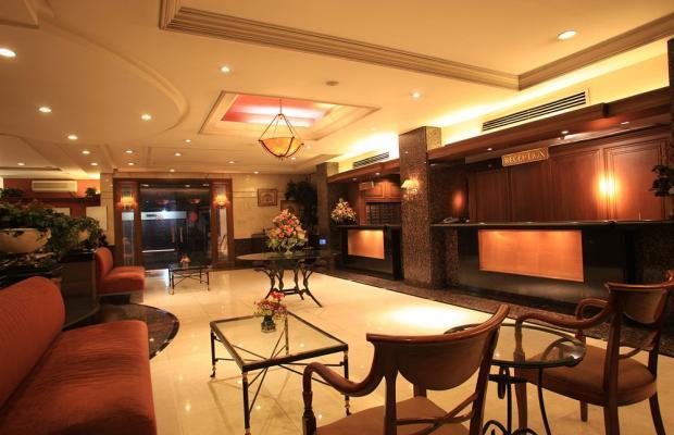 фотографии отеля Mabini Mansion Hotel изображение №19