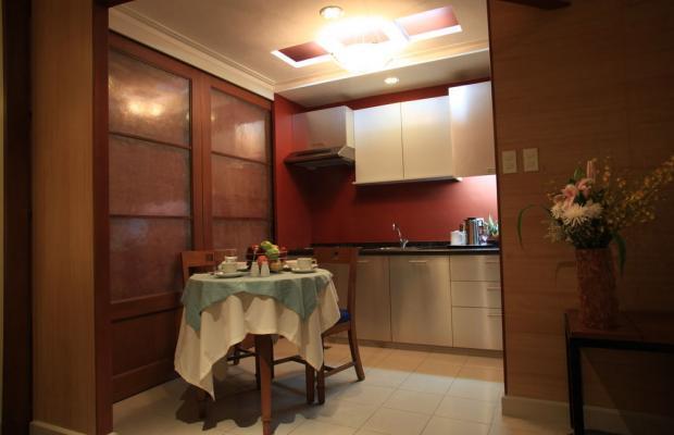 фото Mabini Mansion Hotel изображение №10