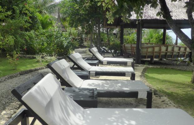 фотографии отеля Dolphin House Resort Moalboal изображение №11