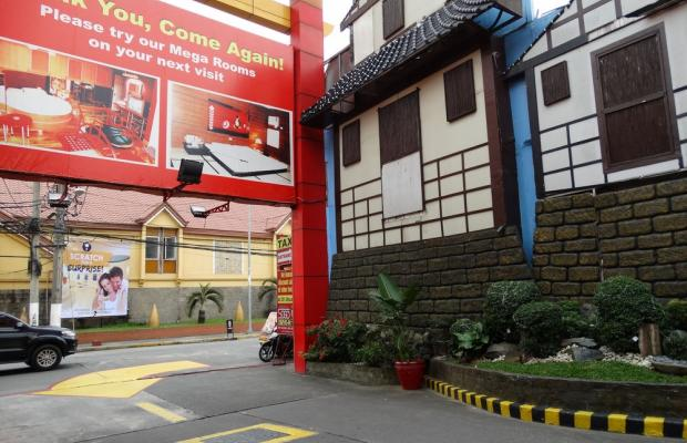 фото отеля Hotel Sogo Quirino (ex. Hotel Sogo Quirino Motor Drive Inn) изображение №33