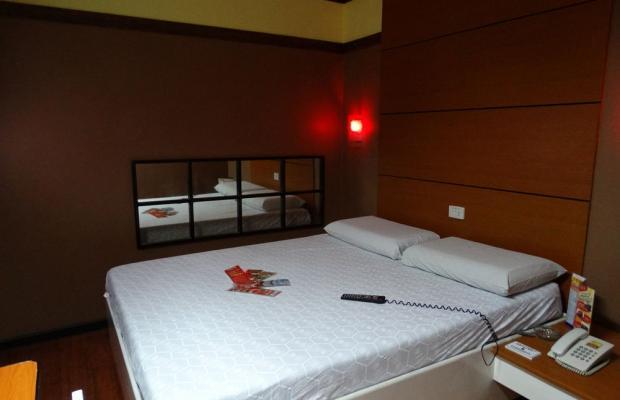 фотографии Hotel Sogo Quirino (ex. Hotel Sogo Quirino Motor Drive Inn) изображение №12