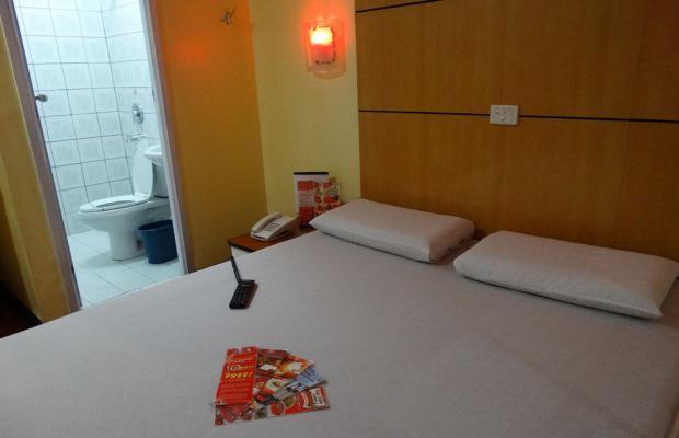 фото Hotel Sogo Cartimar Recto изображение №26