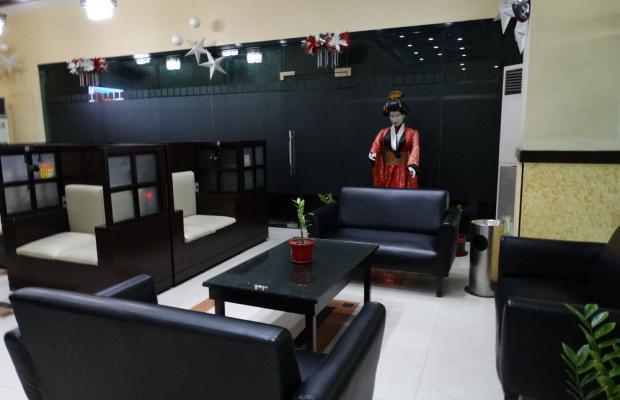 фото отеля Hotel Sogo Cartimar Recto изображение №9