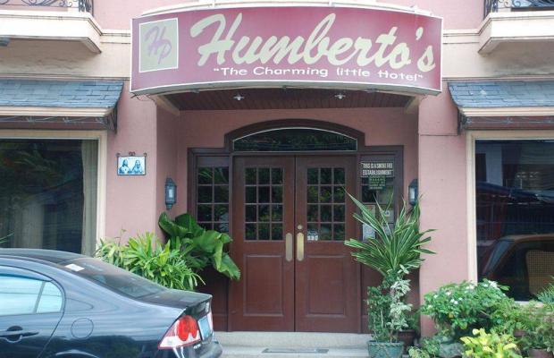 фотографии отеля Humberto's Hotel изображение №11