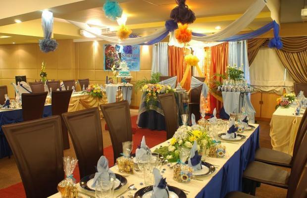 фото отеля Manila Manor Hotel изображение №41