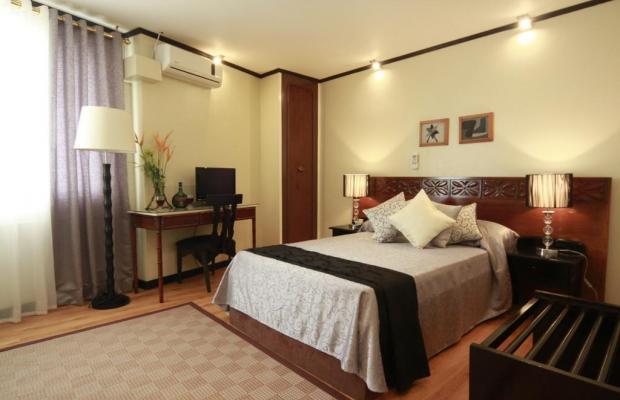 фото отеля Manila Manor Hotel изображение №25