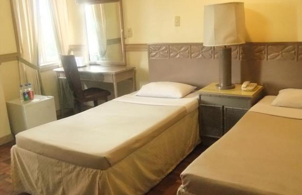 фото Manila Manor Hotel изображение №22