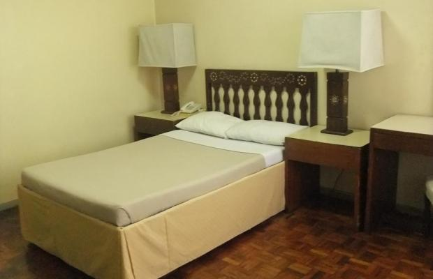 фото Manila Manor Hotel изображение №18