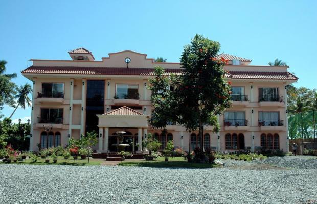 фотографии отеля Chateau del Mar изображение №27