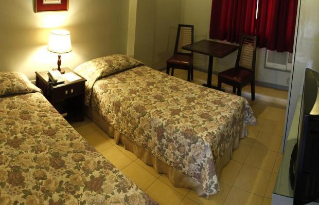 фотографии отеля Casa Leticia Business Inn изображение №3