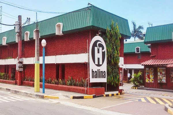 фото отеля Halina Drive Inn Hotel - Pasay изображение №1