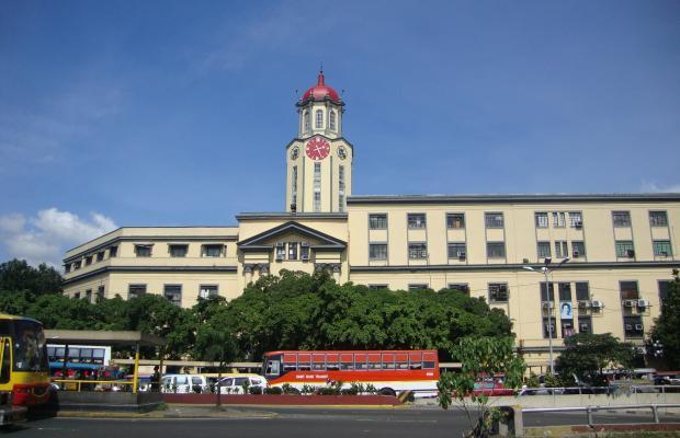 фотографии отеля Halina Drive Inn Hotel - Pasay изображение №3
