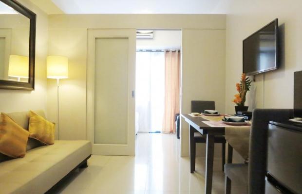 фотографии IECASA Sea Residences Serviced Apartments изображение №20