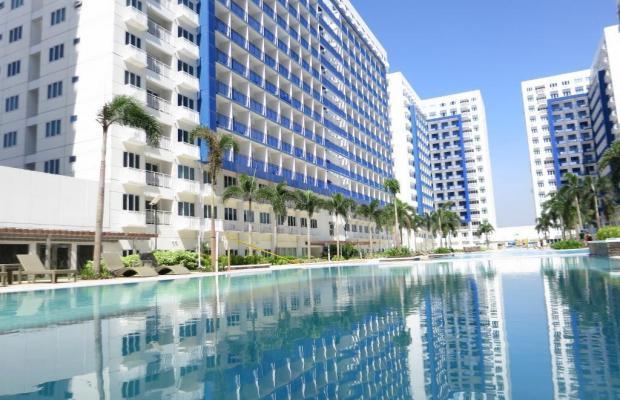 фотографии отеля IECASA Sea Residences Serviced Apartments изображение №19