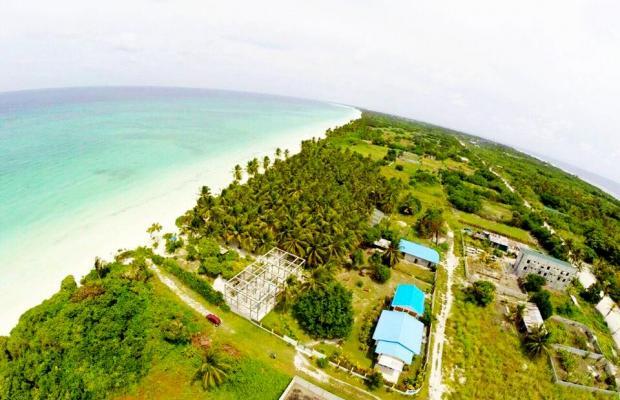 фото отеля Nazaki Residences Beach Hotel изображение №5