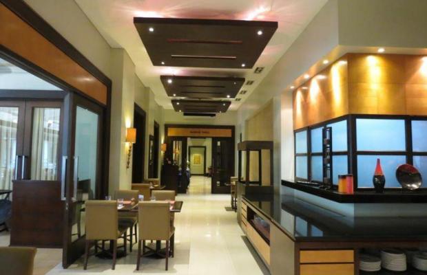 фото отеля PonteFino Hotel & Residences изображение №41