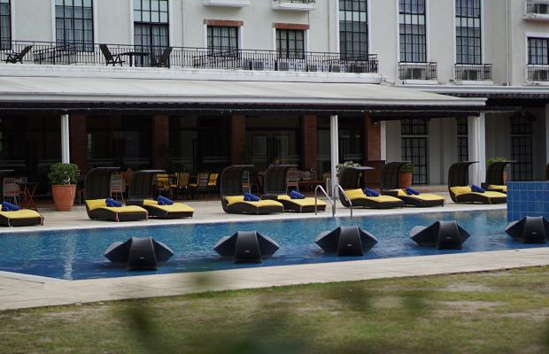 фото отеля PonteFino Hotel & Residences изображение №33