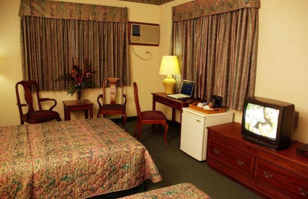 фотографии отеля Days Hotel Batangas изображение №15