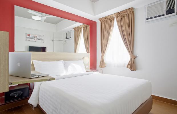 фотографии отеля Red Planet Mabini, Malate, Manila (ex. Tune Hotel - Ermita, Manila) изображение №27