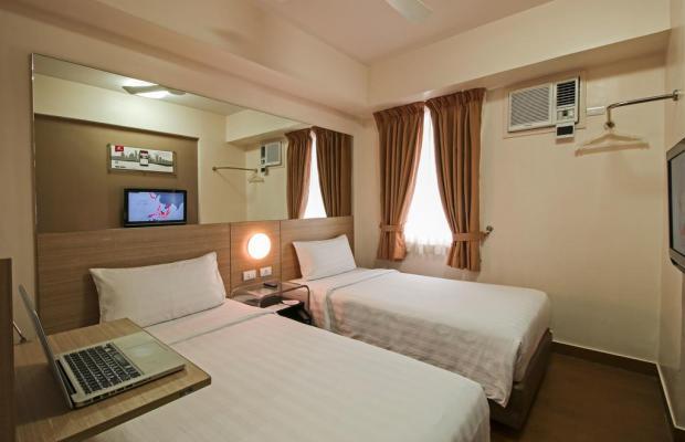 фото Red Planet Mabini, Malate, Manila (ex. Tune Hotel - Ermita, Manila) изображение №14