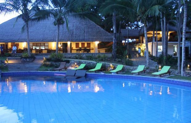 фотографии Amun Ini Beach Resort & Spa изображение №32