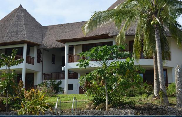 фото отеля Amun Ini Beach Resort & Spa изображение №29