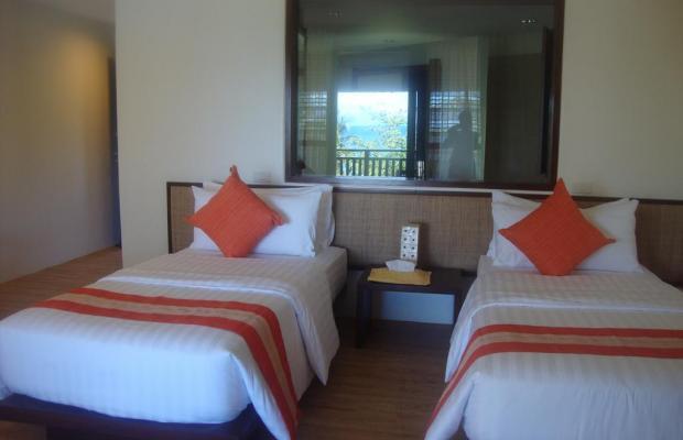 фотографии отеля Amun Ini Beach Resort & Spa изображение №23