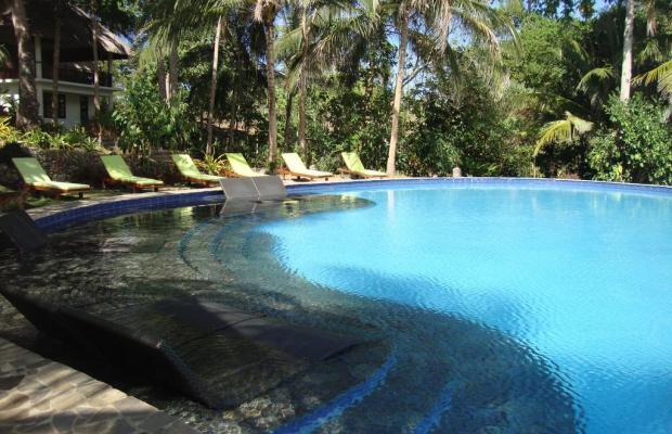 фото Amun Ini Beach Resort & Spa изображение №18