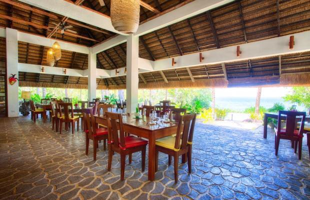 фотографии Amun Ini Beach Resort & Spa изображение №8