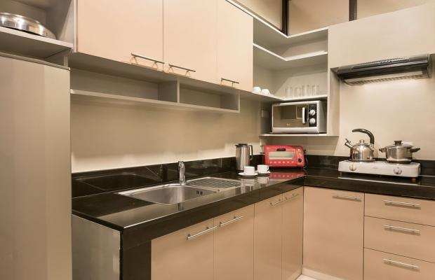 фото Tropicana Suites Residence Hotel изображение №14