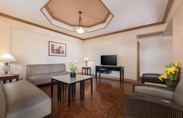 фото отеля Tropicana Suites Residence Hotel изображение №9