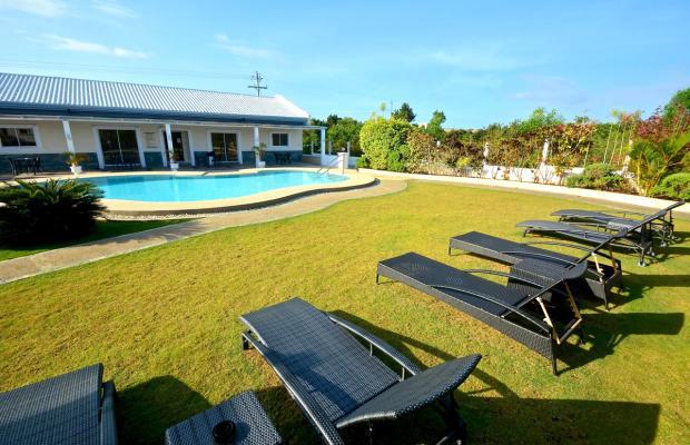 фото отеля Olivia Resort Homes изображение №1