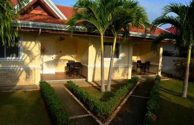 фотографии отеля Olivia Resort Homes изображение №3