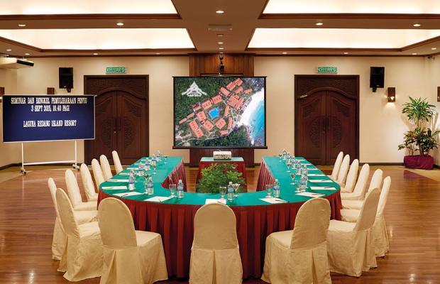 фотографии отеля Laguna Redang Island Resort изображение №39