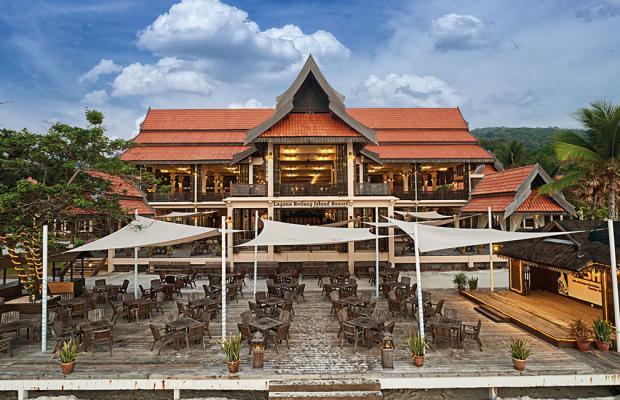 фотографии Laguna Redang Island Resort изображение №24
