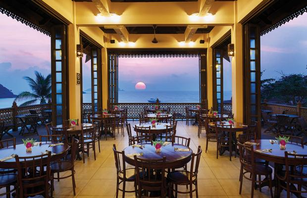 фото отеля Laguna Redang Island Resort изображение №13