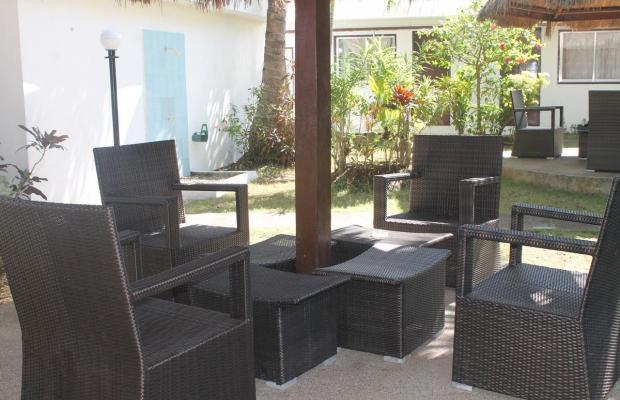 фотографии отеля Paragayo Resort изображение №11