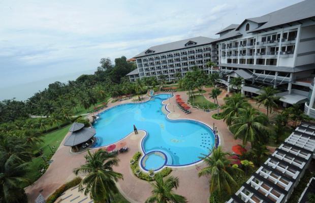 фото отеля Thistle Port Dickson Resort изображение №1