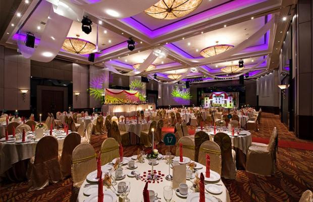 фото отеля Eastin Hotel Kuala Lumpur изображение №9