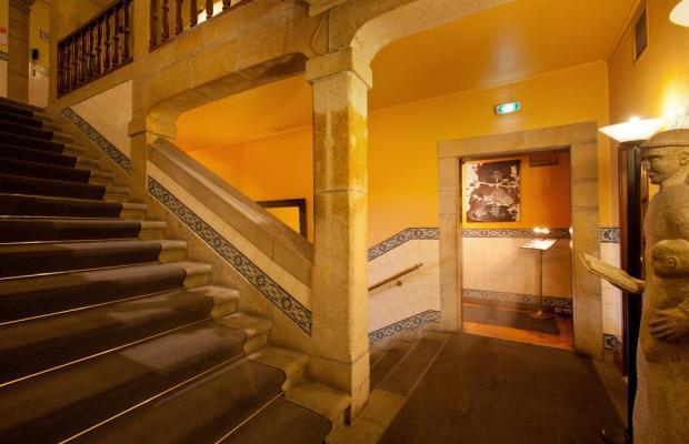 фотографии отеля Internacional изображение №15