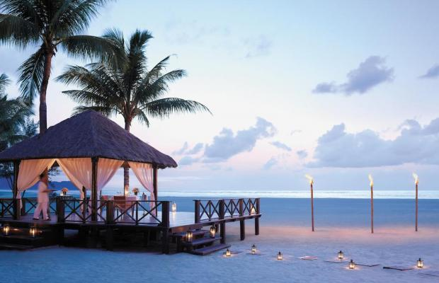 фото отеля Shangri-La's Rasa Ria Resort & Spa изображение №21