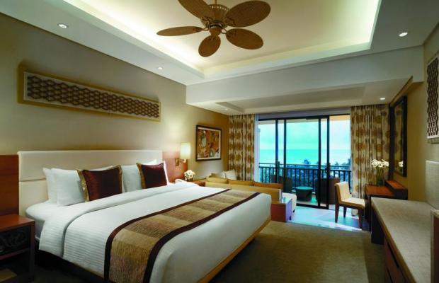 фотографии Shangri-La's Rasa Ria Resort & Spa изображение №4