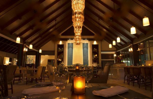 фотографии отеля The H Resort Beau Vallon Beach изображение №35