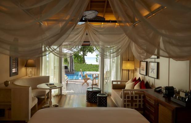 фотографии отеля The H Resort Beau Vallon Beach изображение №23