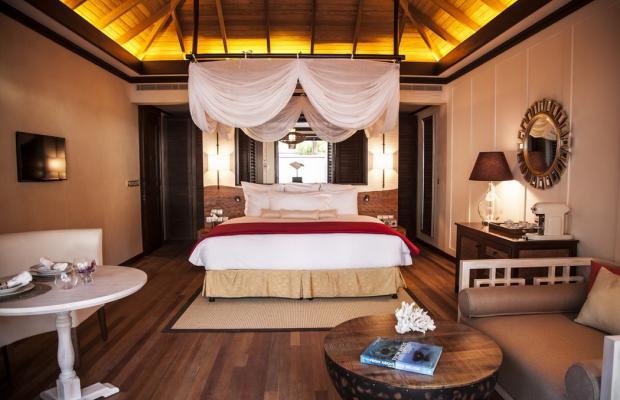 фото отеля The H Resort Beau Vallon Beach изображение №21